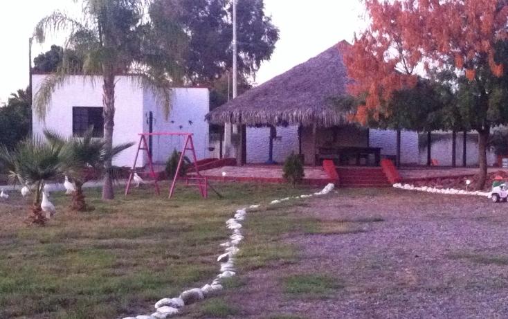 Foto de rancho en venta en  , fraccionamiento r?o bonito, hermosillo, sonora, 1950737 No. 01