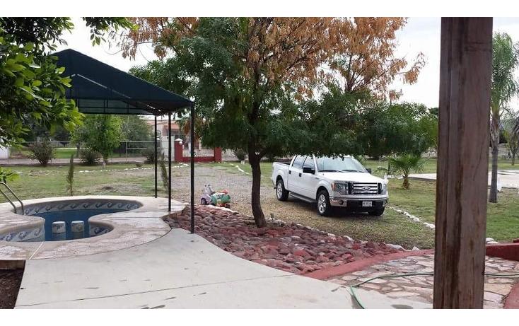 Foto de rancho en venta en  , fraccionamiento r?o bonito, hermosillo, sonora, 1950737 No. 10