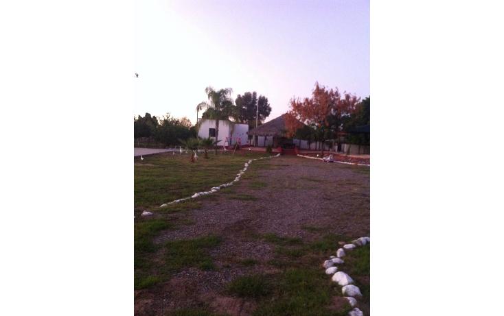 Foto de rancho en venta en  , fraccionamiento r?o bonito, hermosillo, sonora, 1950737 No. 11