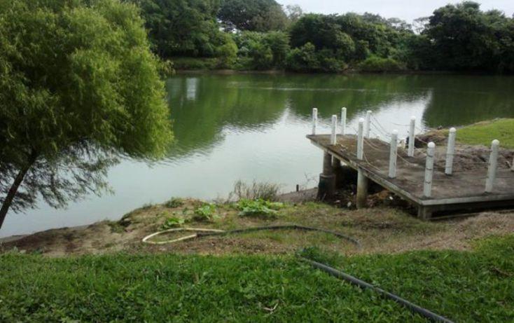 Foto de terreno habitacional en venta en fraccionamiento río verde 6, playa de vacas, medellín, veracruz, 1358235 no 01