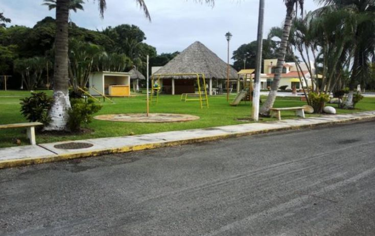 Foto de terreno habitacional en venta en fraccionamiento río verde 6, playa de vacas, medellín, veracruz, 1358235 no 02