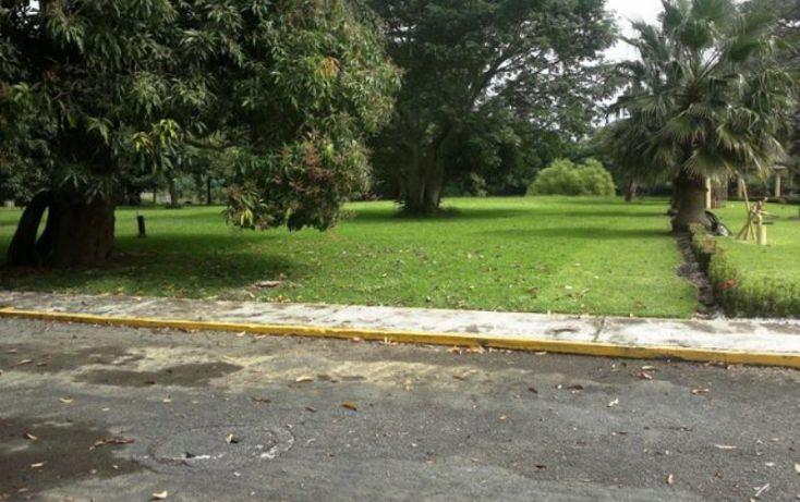 Foto de terreno habitacional en venta en fraccionamiento río verde 6, playa de vacas, medellín, veracruz, 1358235 no 05