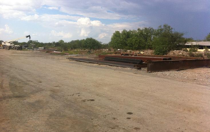 Foto de terreno comercial en venta en  , fraccionamiento san andres, apodaca, nuevo león, 1297481 No. 02