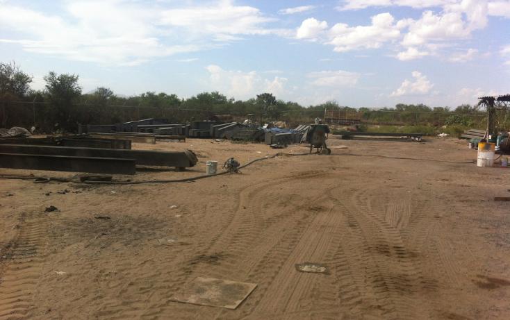 Foto de terreno comercial en venta en  , fraccionamiento san andres, apodaca, nuevo león, 1297481 No. 03