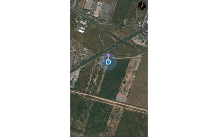 Foto de terreno comercial en venta en  , fraccionamiento san andres, apodaca, nuevo león, 1297481 No. 04