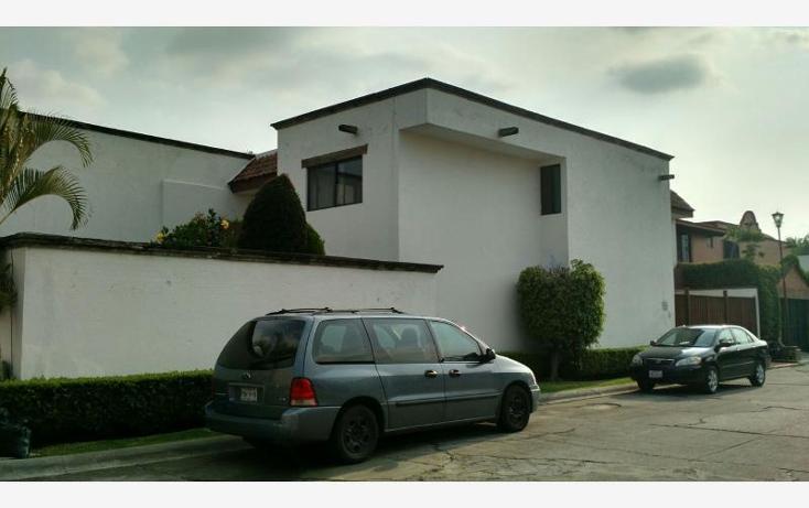 Foto de casa en venta en fraccionamiento san jeronimo ahuatepec , jardines de delicias, cuernavaca, morelos, 1377401 No. 01