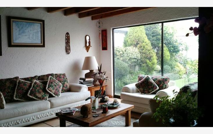 Foto de casa en venta en fraccionamiento san jeronimo ahuatepec , jardines de delicias, cuernavaca, morelos, 1377401 No. 04