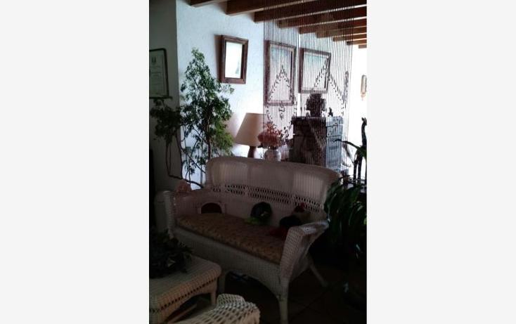 Foto de casa en venta en fraccionamiento san jeronimo ahuatepec , jardines de delicias, cuernavaca, morelos, 1377401 No. 07