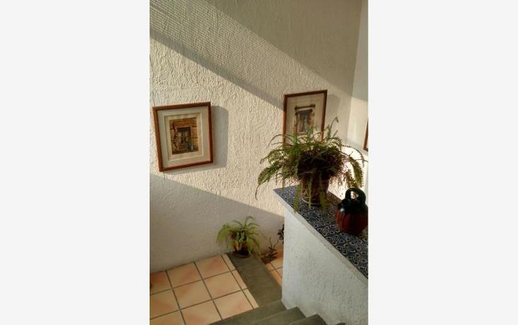 Foto de casa en venta en fraccionamiento san jeronimo ahuatepec , jardines de delicias, cuernavaca, morelos, 1377401 No. 08