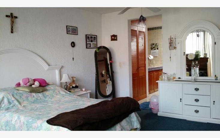 Foto de casa en venta en fraccionamiento san jeronimo ahuatepec , jardines de delicias, cuernavaca, morelos, 1377401 No. 09