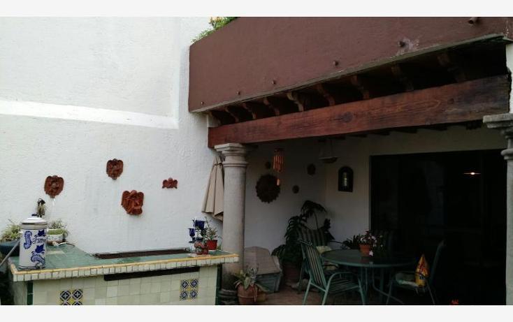 Foto de casa en venta en fraccionamiento san jeronimo ahuatepec , jardines de delicias, cuernavaca, morelos, 1377401 No. 14