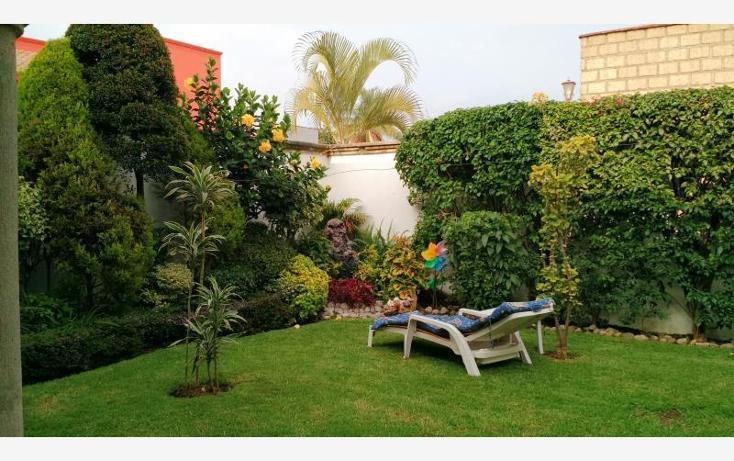 Foto de casa en venta en fraccionamiento san jeronimo ahuatepec , jardines de delicias, cuernavaca, morelos, 1377401 No. 15