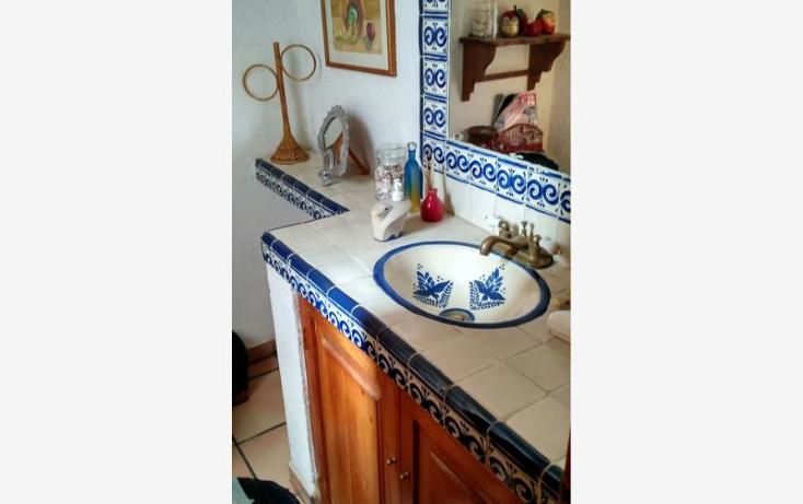 Foto de casa en venta en fraccionamiento san jeronimo ahuatepec , jardines de delicias, cuernavaca, morelos, 1377401 No. 16