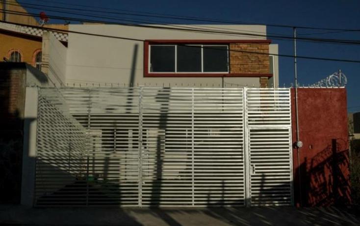 Foto de casa en venta en fraccionamiento san rafael 1, ciudad universitaria, puebla, puebla, 1604534 No. 01
