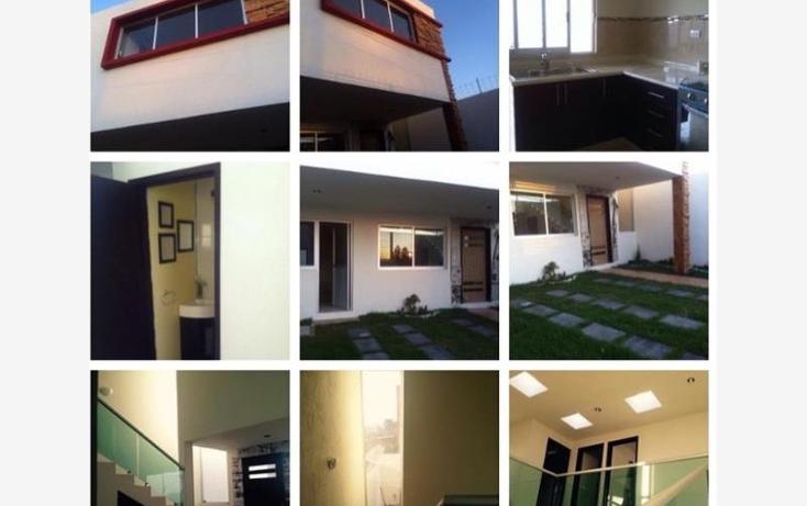 Foto de casa en venta en fraccionamiento san rafael 1, ciudad universitaria, puebla, puebla, 1604534 No. 02
