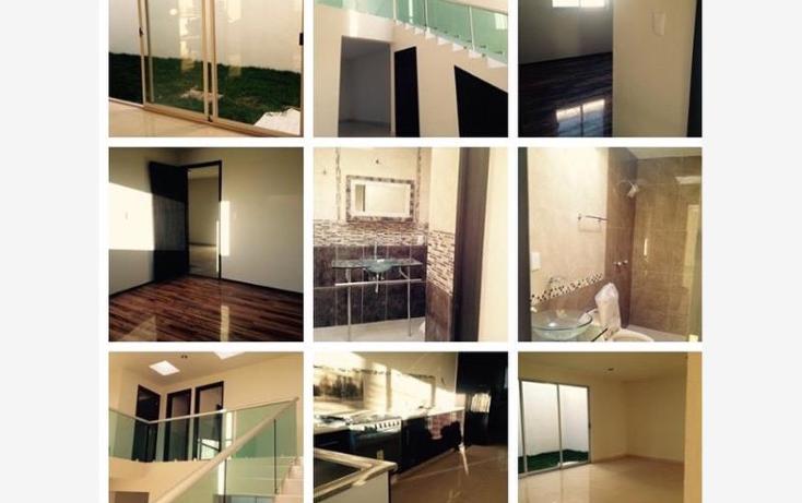 Foto de casa en venta en fraccionamiento san rafael 1, ciudad universitaria, puebla, puebla, 1604534 No. 04