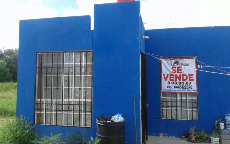 Foto de casa en venta en, fraccionamiento santo tomás 2, soledad de graciano sánchez, san luis potosí, 1223735 no 01