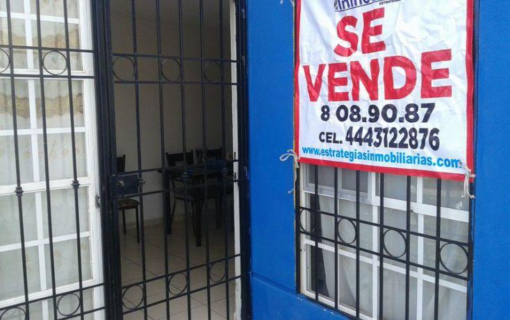 Foto de casa en venta en, fraccionamiento santo tomás 2, soledad de graciano sánchez, san luis potosí, 1223735 no 02