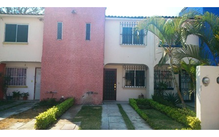 Foto de casa en venta en fraccionamiento tabachines tetelcingo , tetelcingo, cuautla, morelos, 454211 No. 01
