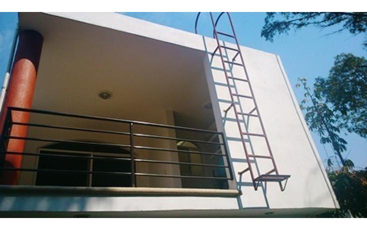 Foto de casa en venta en fraccionamiento tabachines tetelcingo , tetelcingo, cuautla, morelos, 454211 No. 13