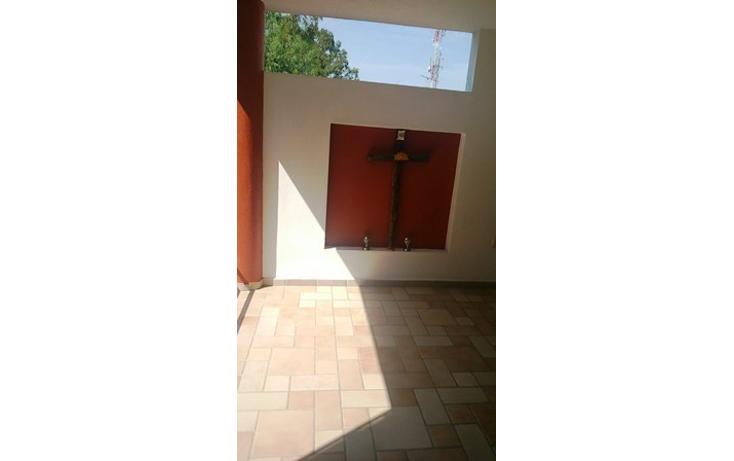 Foto de casa en venta en fraccionamiento tabachines tetelcingo , tetelcingo, cuautla, morelos, 454211 No. 14