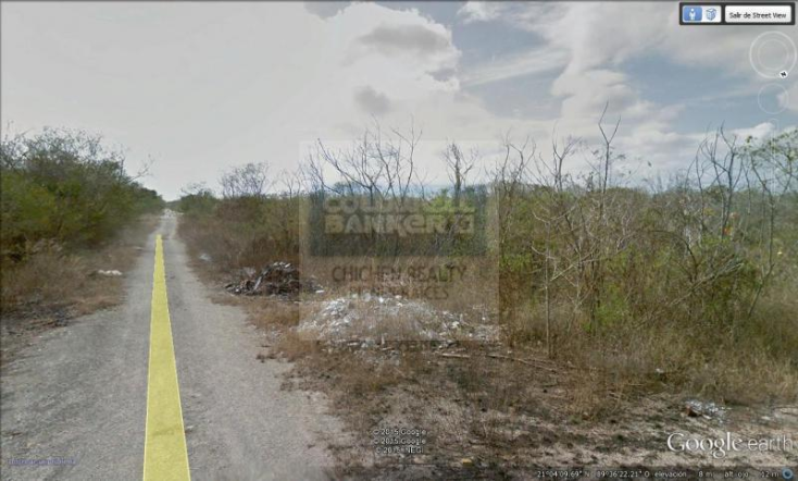 Foto de terreno habitacional en venta en  , chablekal, mérida, yucatán, 1754704 No. 04