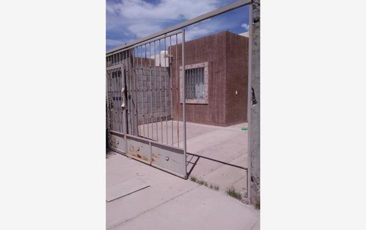Foto de casa en venta en  , fraccionamiento veredas de santa fe, torreón, coahuila de zaragoza, 1819672 No. 05
