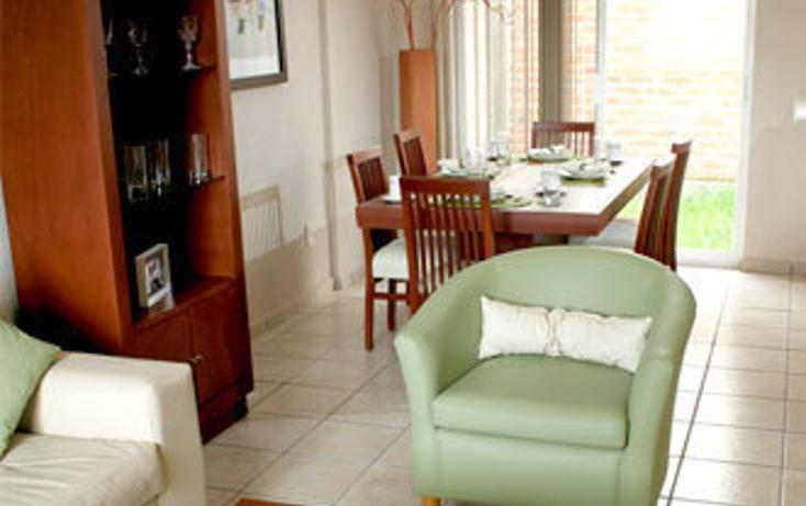 Foto de casa en venta en  , fraccionamiento villas de guanajuato, guanajuato, guanajuato, 741909 No. 04