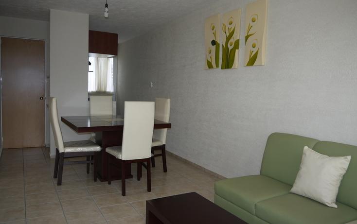 Foto de casa en venta en  , fraccionamiento villas de guanajuato, guanajuato, guanajuato, 741909 No. 06