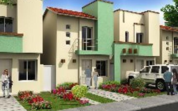 Foto de casa en venta en  , fraccionamiento villas de guanajuato, guanajuato, guanajuato, 741915 No. 01