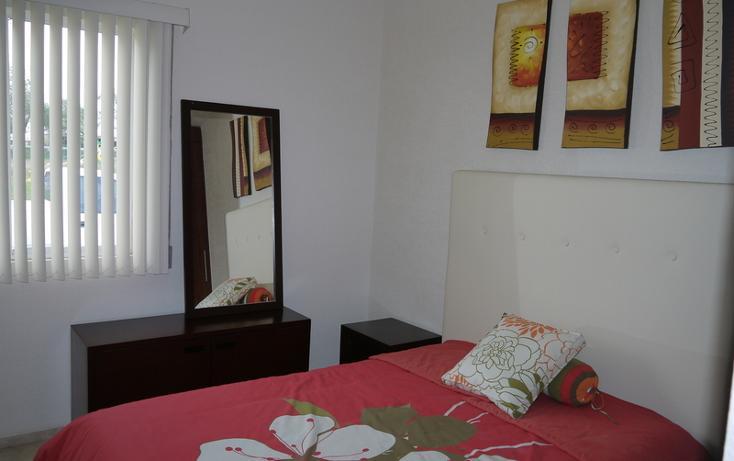 Foto de casa en venta en  , fraccionamiento villas de guanajuato, guanajuato, guanajuato, 741915 No. 05