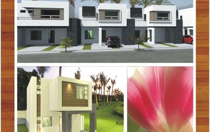 Foto de casa en venta en  , fraccionamiento villas del renacimiento, torreón, coahuila de zaragoza, 1028391 No. 03