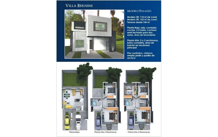 Foto de casa en venta en  , fraccionamiento villas del renacimiento, torreón, coahuila de zaragoza, 1028391 No. 05