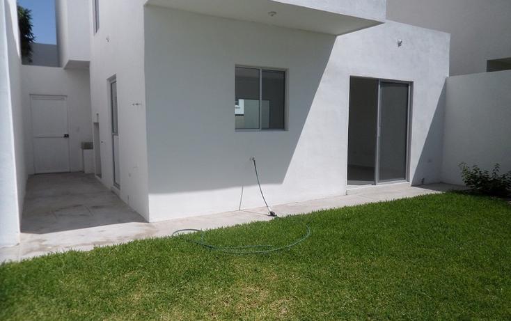 Foto de casa en venta en  , fraccionamiento villas del renacimiento, torre?n, coahuila de zaragoza, 1028393 No. 12