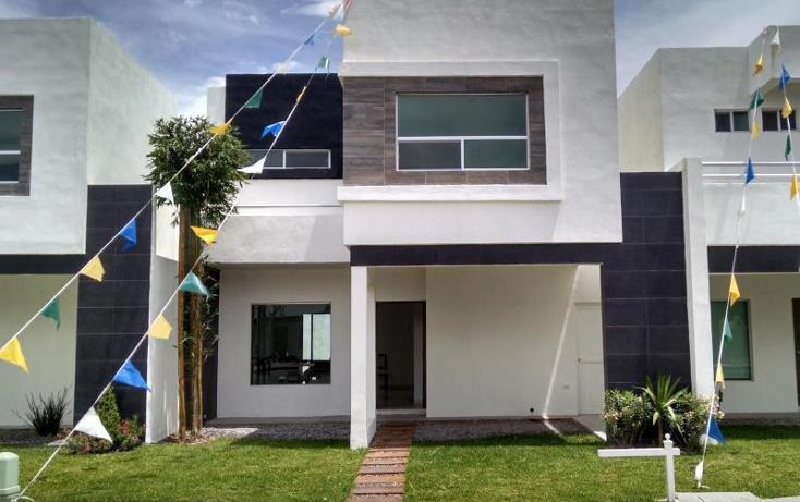 Foto de casa en venta en  , fraccionamiento villas del renacimiento, torre?n, coahuila de zaragoza, 1217821 No. 01