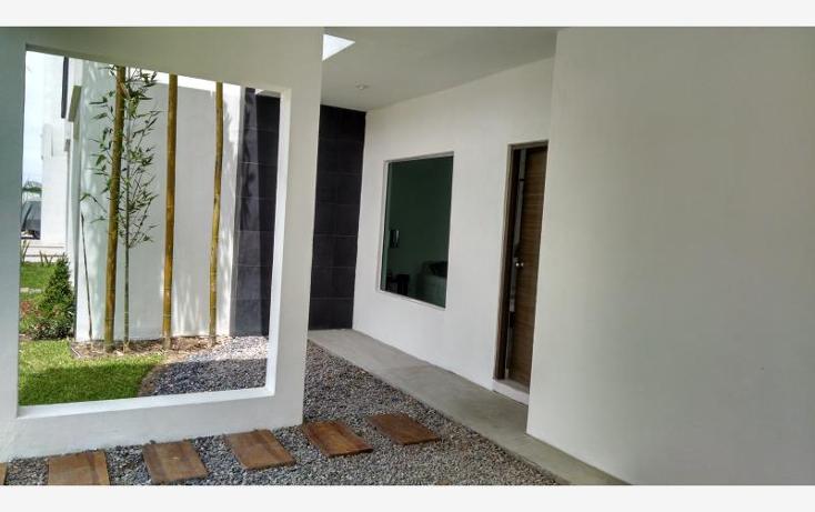 Foto de casa en venta en  , fraccionamiento villas del renacimiento, torre?n, coahuila de zaragoza, 1217821 No. 02