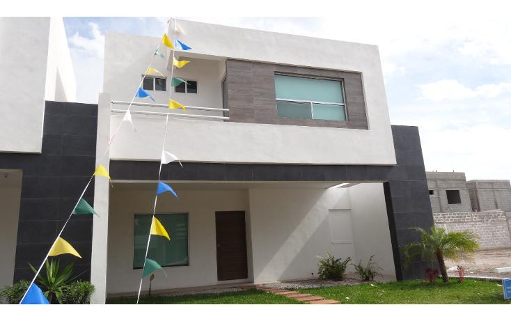 Foto de casa en venta en  , fraccionamiento villas del renacimiento, torre?n, coahuila de zaragoza, 1299675 No. 08