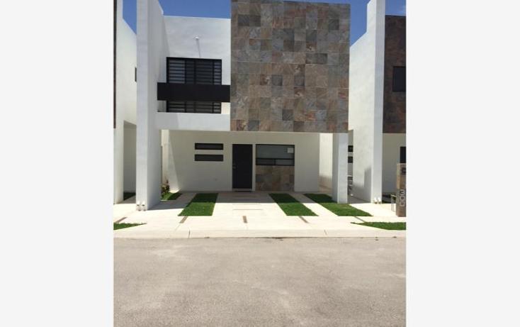 Foto de casa en venta en  , fraccionamiento villas del renacimiento, torreón, coahuila de zaragoza, 1340843 No. 01