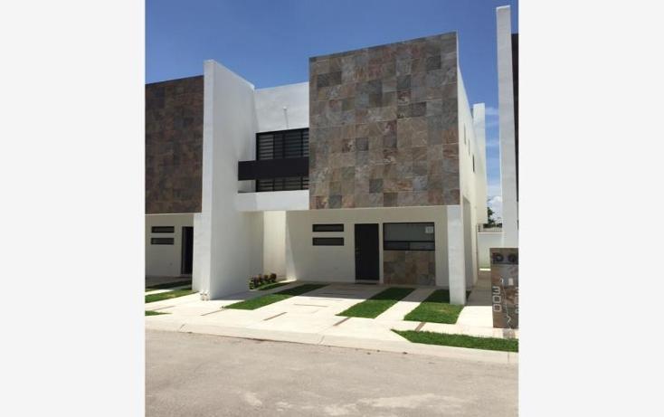 Foto de casa en venta en  , fraccionamiento villas del renacimiento, torreón, coahuila de zaragoza, 1340843 No. 03