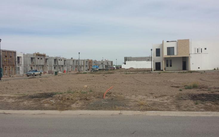 Foto de terreno habitacional en venta en, fraccionamiento villas del renacimiento, torreón, coahuila de zaragoza, 1434703 no 01