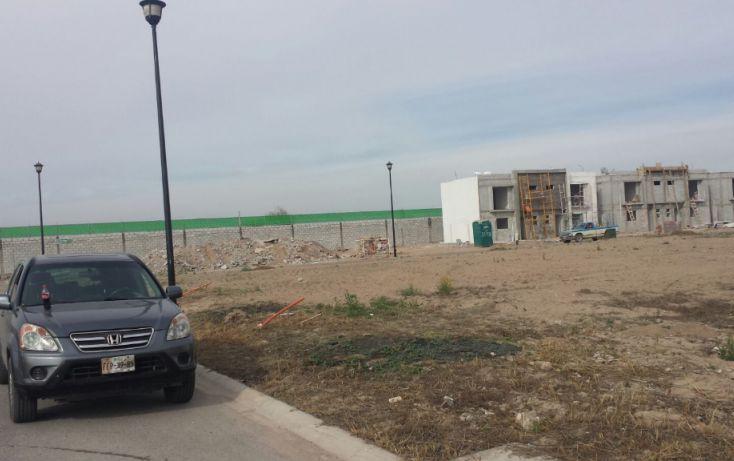 Foto de terreno habitacional en venta en, fraccionamiento villas del renacimiento, torreón, coahuila de zaragoza, 1434703 no 03