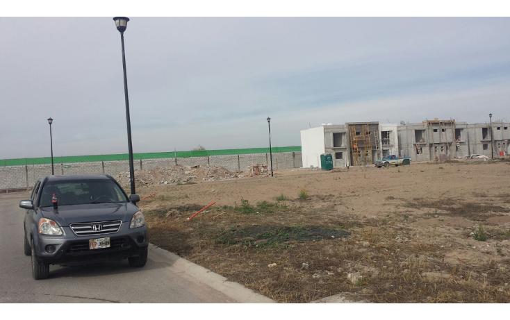 Foto de terreno habitacional en venta en  , fraccionamiento villas del renacimiento, torreón, coahuila de zaragoza, 1434703 No. 03