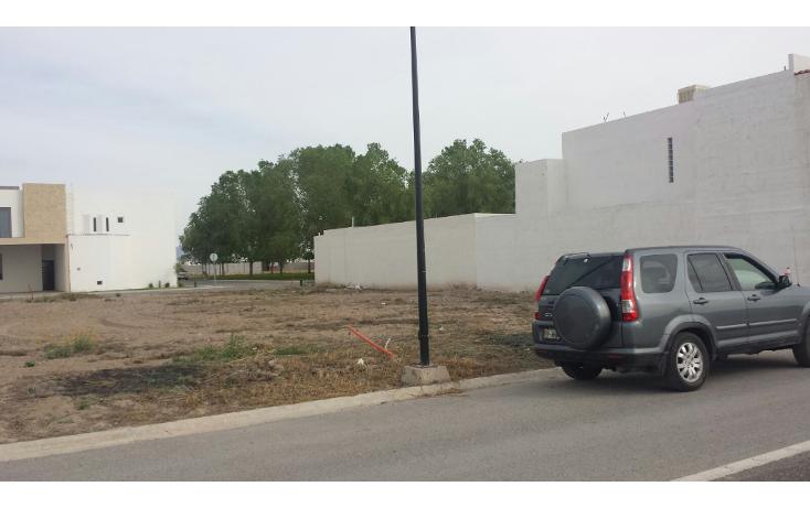 Foto de terreno habitacional en venta en  , fraccionamiento villas del renacimiento, torreón, coahuila de zaragoza, 1434703 No. 04