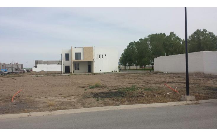 Foto de terreno habitacional en venta en  , fraccionamiento villas del renacimiento, torreón, coahuila de zaragoza, 1434703 No. 05