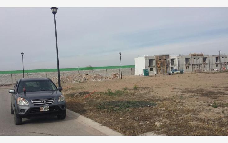 Foto de terreno habitacional en venta en  , fraccionamiento villas del renacimiento, torreón, coahuila de zaragoza, 1439291 No. 02