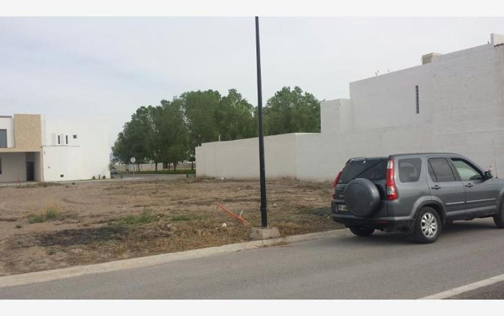 Foto de terreno habitacional en venta en  , fraccionamiento villas del renacimiento, torreón, coahuila de zaragoza, 1439291 No. 04