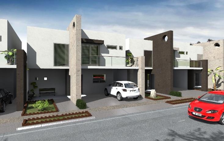 Foto de casa en venta en  , fraccionamiento villas del renacimiento, torreón, coahuila de zaragoza, 1460401 No. 02
