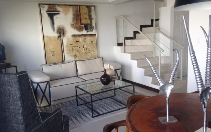 Foto de casa en venta en  , fraccionamiento villas del renacimiento, torreón, coahuila de zaragoza, 1542426 No. 03