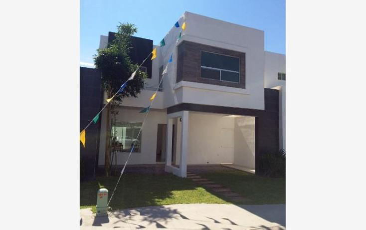 Foto de casa en venta en  , fraccionamiento villas del renacimiento, torreón, coahuila de zaragoza, 1547238 No. 01