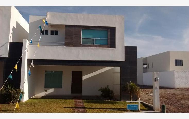 Foto de casa en venta en  , fraccionamiento villas del renacimiento, torre?n, coahuila de zaragoza, 1585346 No. 02